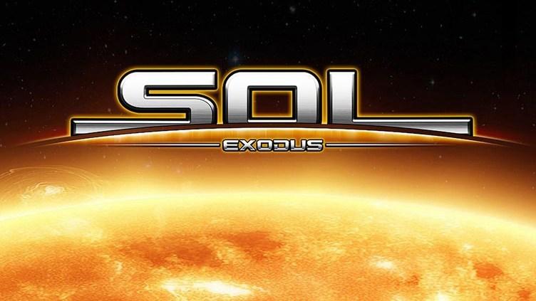 SOL: Exodus фото