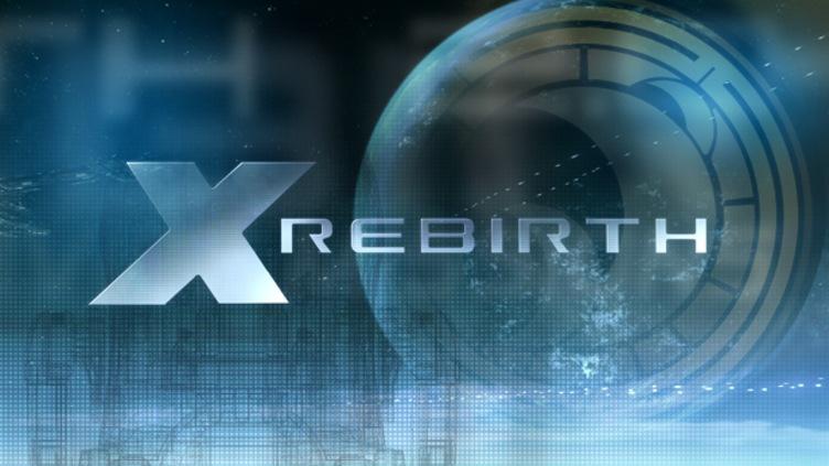 X Rebirth фото