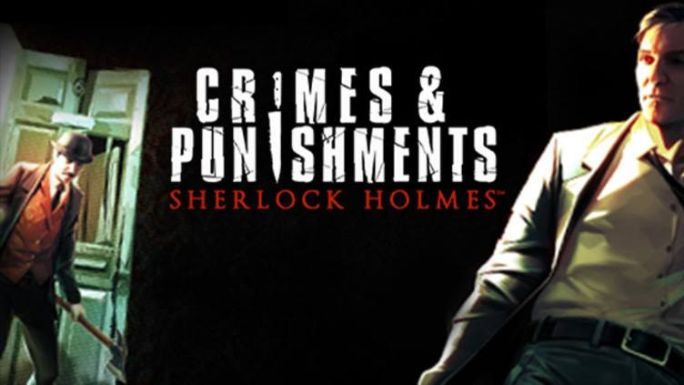 Sherlock Holmes: Crimes and Punishments фото