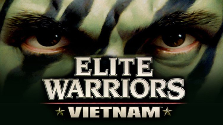 Elite Warriors: Vietnam фото