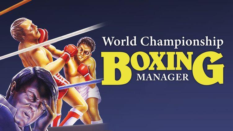 World Championship Boxing Manager™