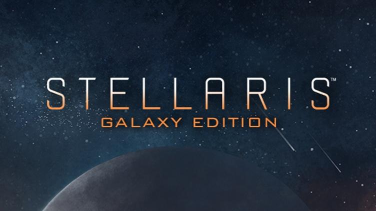 Stellaris - Galaxy Edition фото