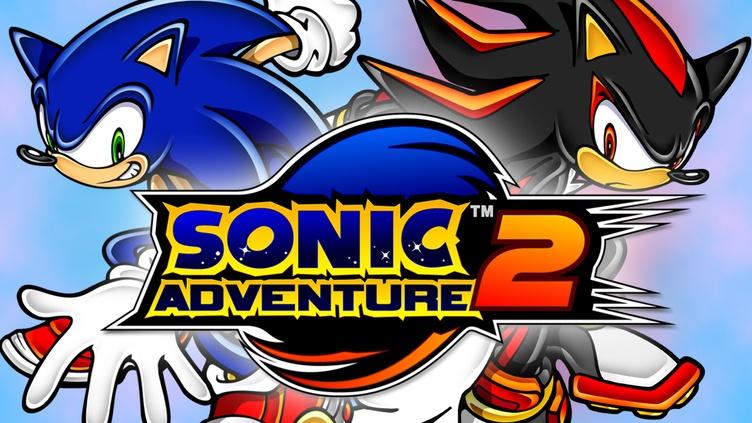 sonic adventure 2 windows steam fanatical