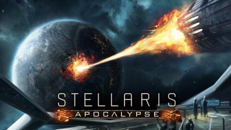 Stellaris: Apocalypse DLC