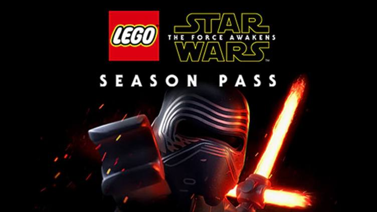 LEGO® Star Wars™: The Force Awakens - Season Pass DLC | Windows ...