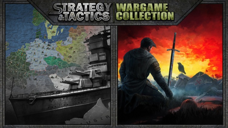 Strategy & Tactics: Wargame Collection фото