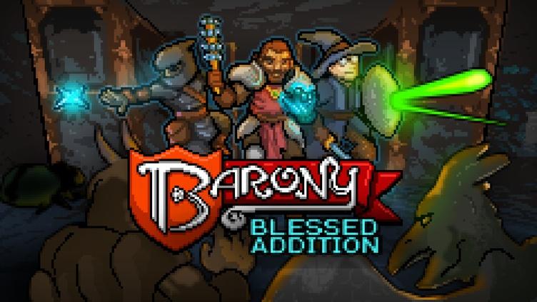 Barony фото