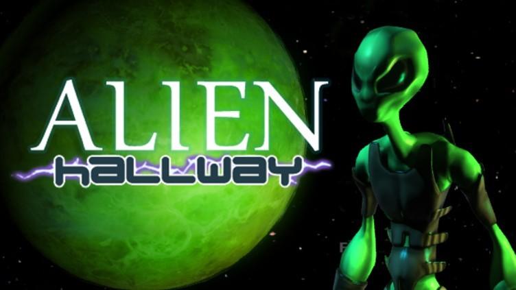 Alien Hallway фото