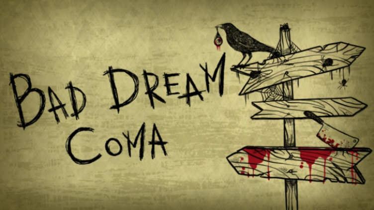 Bad Dream: Coma фото