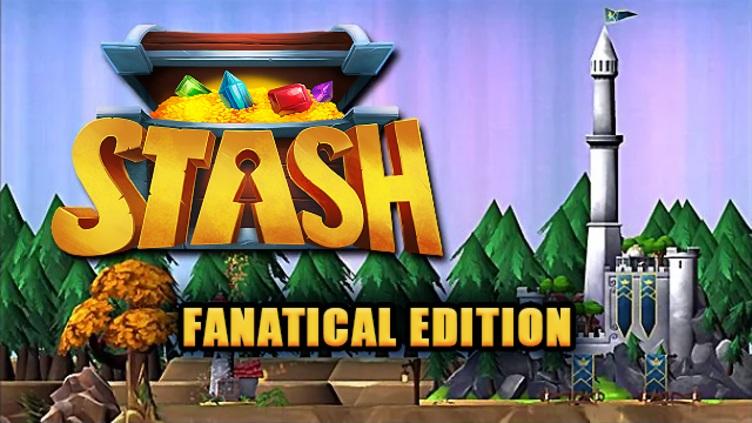 Stash - Fanatical Edition фото
