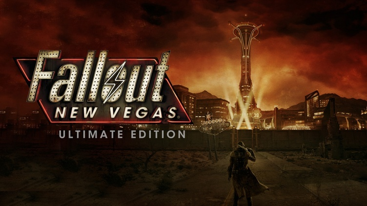 Fallout: New Vegas Ultimate Edition фото