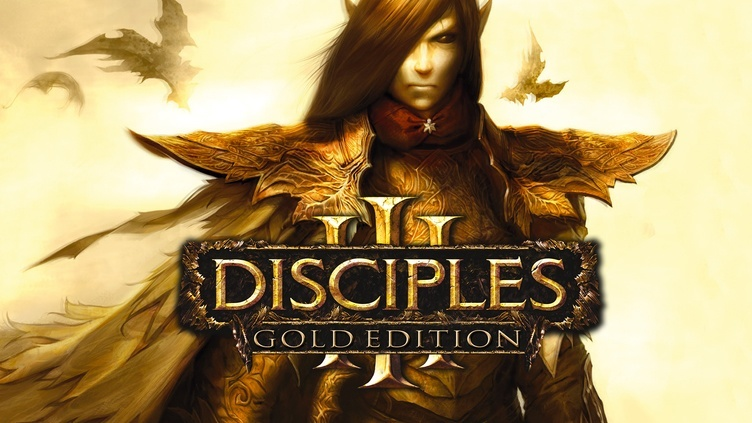 Disciples III: Gold фото
