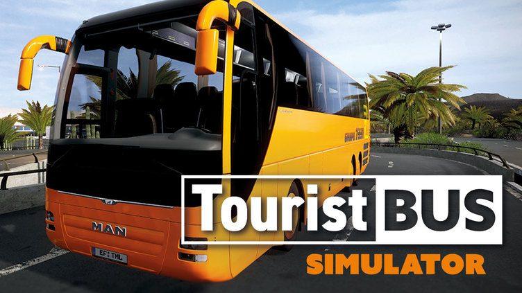 Tourist Bus Simulator фото
