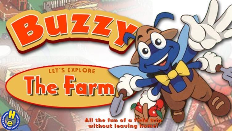 Let's Explore the Farm (Junior Field Trips)