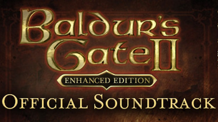 Baldur's Gate II: Enhanced Edition Official Soundtrack DLC фото