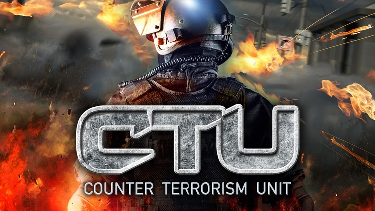 CTU: Counter Terrorism Unit фото