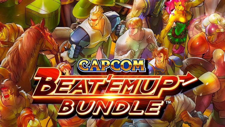 Capcom Beat 'Em Up Bundle фото