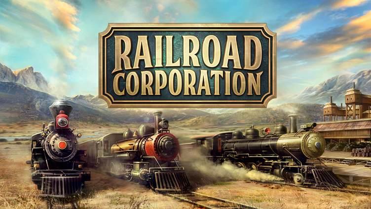 Railroad Corporation фото