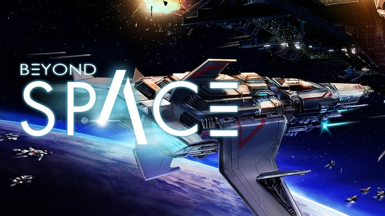 Beyond Space Remastered Edition фото