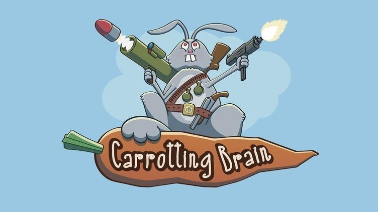 Carrotting Brain фото