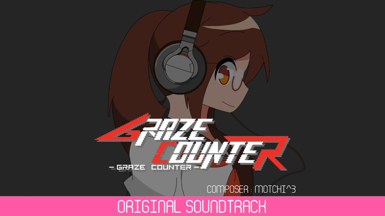 Graze Counter Original Soundtrack DLC фото