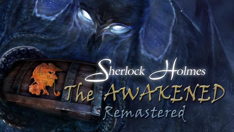 Sherlock Holmes: The Awakened - Remastered Edition фото