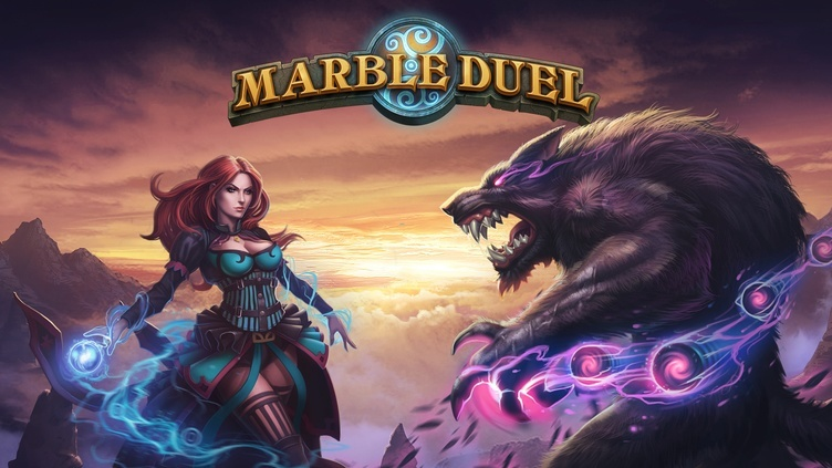 Marble Duel фото
