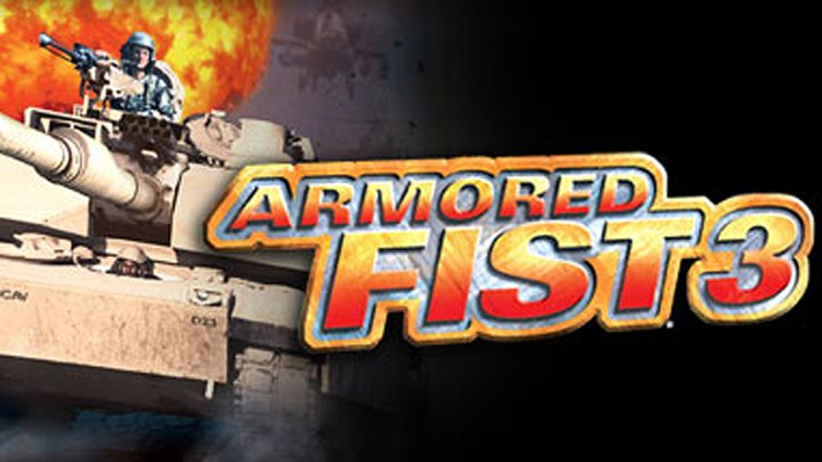 Armored Fist 3 фото