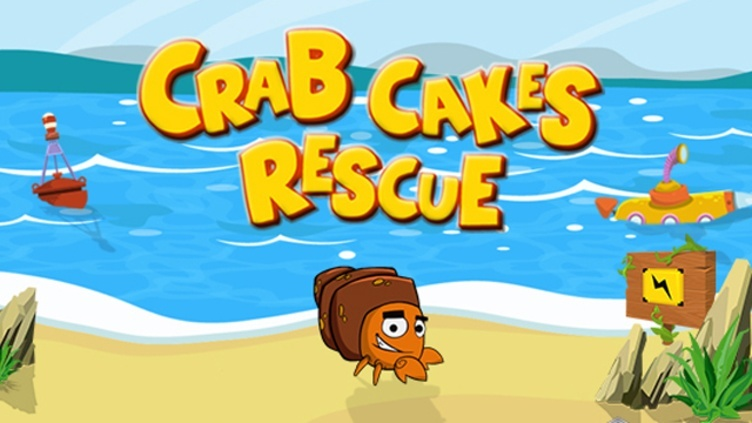 Crab Cakes Rescue фото