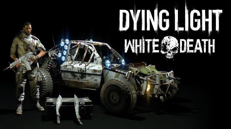 Dying Light - White Death Bundle фото