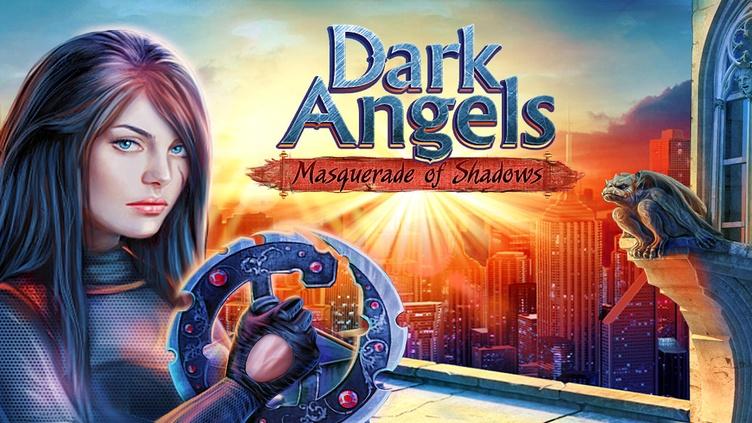 Dark Angels: Masquerade of Shadows фото