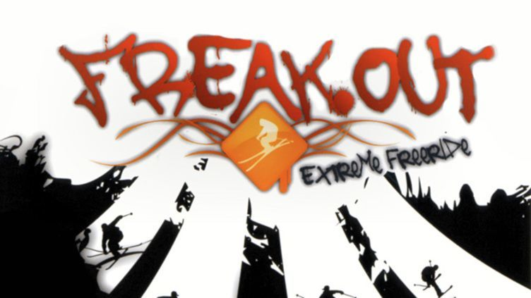 FreakOut: Extreme Freeride фото