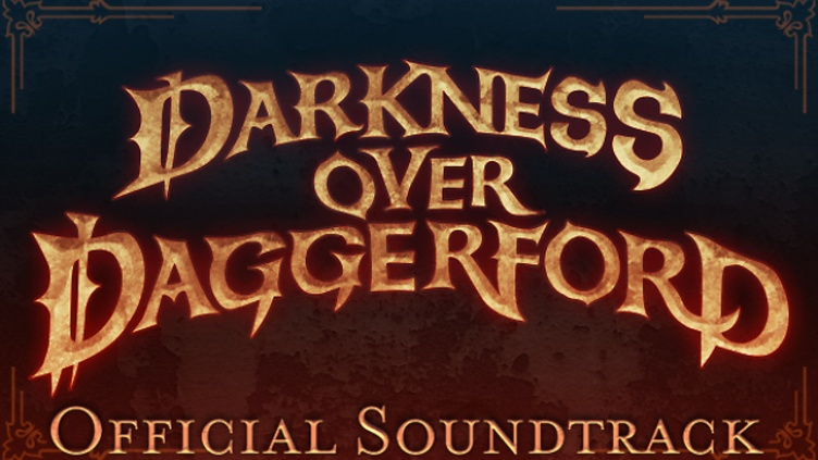 Neverwinter Nights: Darkness Over Daggerford Official Soundtrack DLC фото