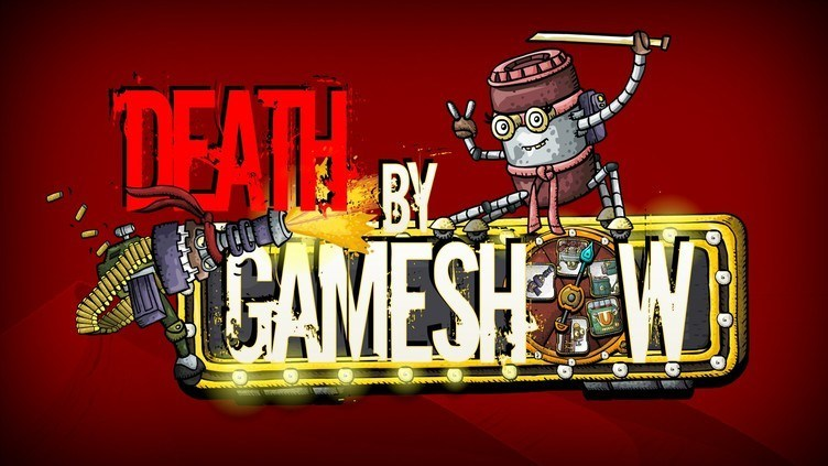 Death by Game Show фото