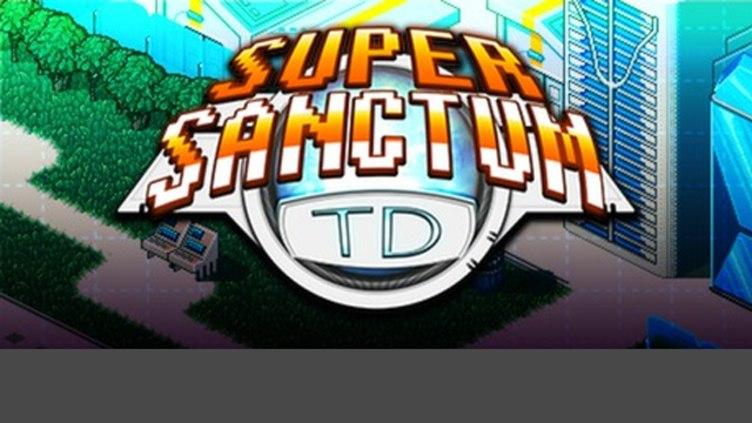 Super Sanctum TD фото