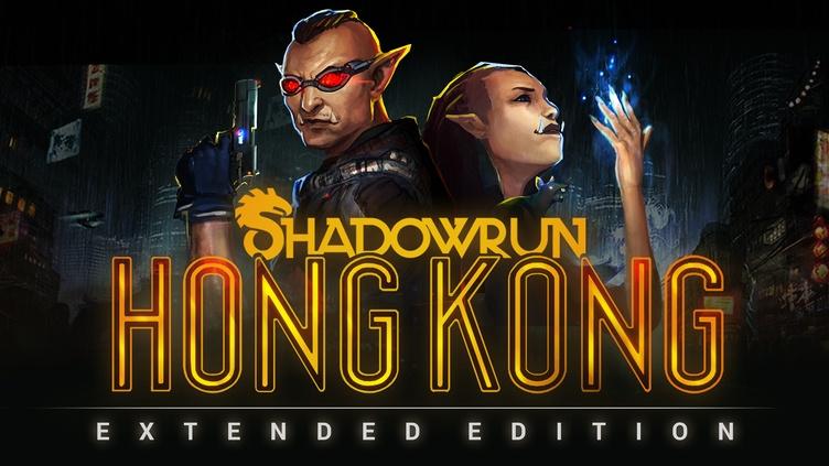 Shadowrun: Hong Kong - Extended Edition фото