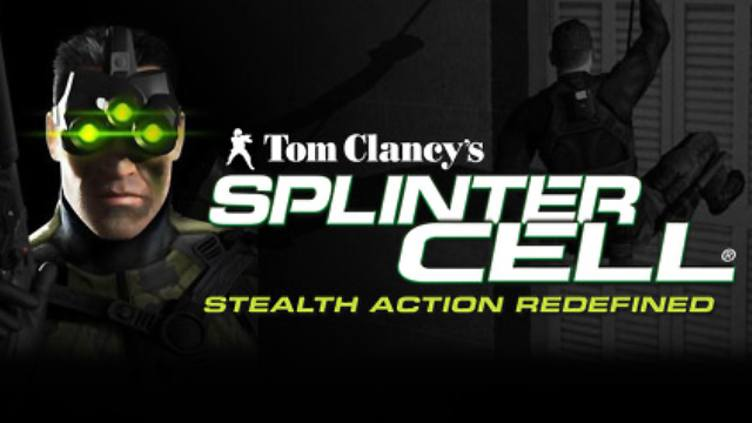Tom Clancy's Splinter Cell фото