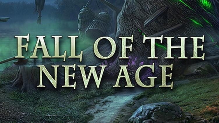 Fall of the New Age Premium Edition фото