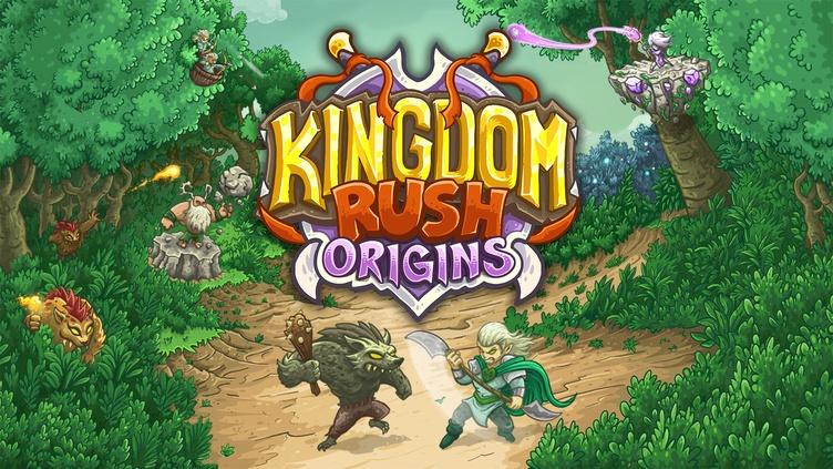 Kingdom Rush Origins фото