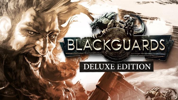 Blackguards - Deluxe Edition фото