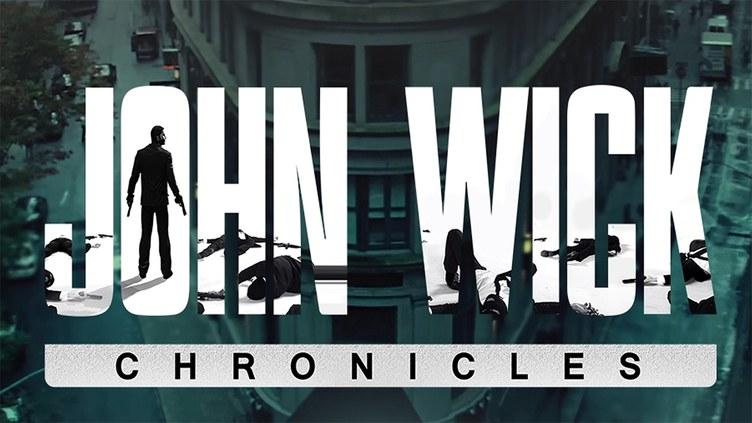 John Wick Chronicles фото