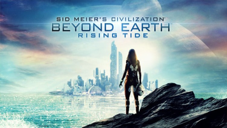 Sid Meier's Civilization: Beyond Earth - Rising Tide DLC фото
