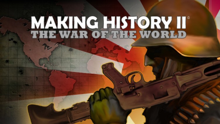 Making History II: The War of the World фото