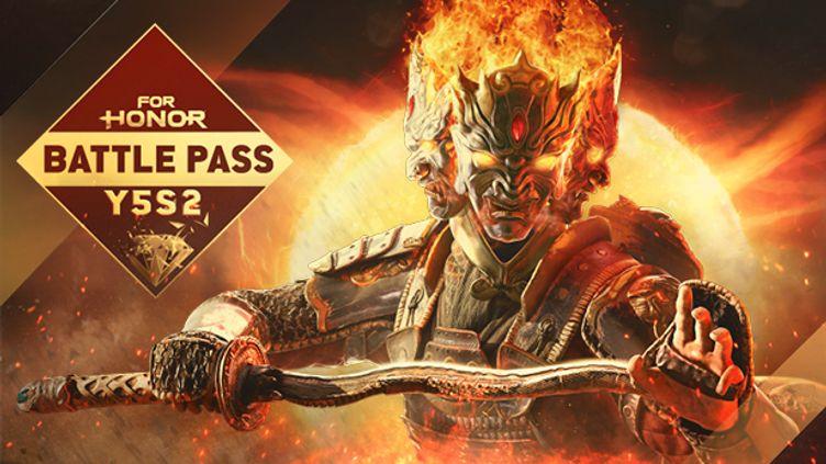 FOR HONOR™ - Battle Pass - Year 5 Season 2