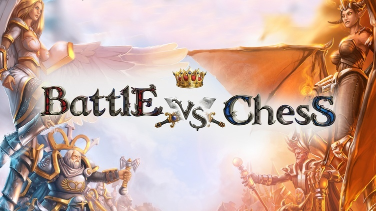 Battle vs Chess фото