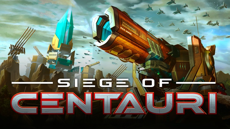 Siege of Centauri фото