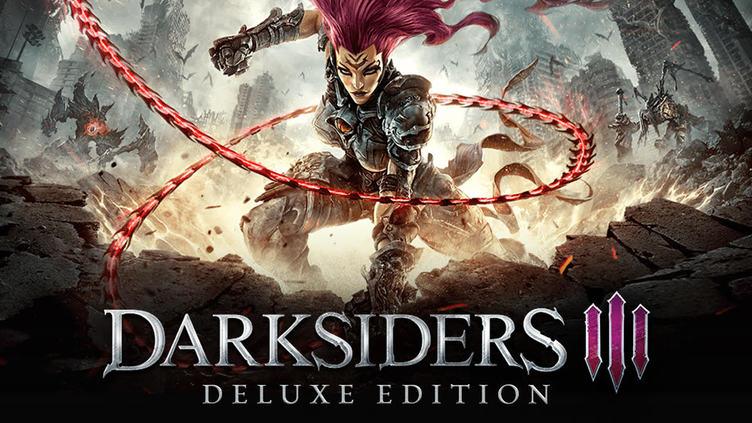 dark souls iii deluxe edition gameplay