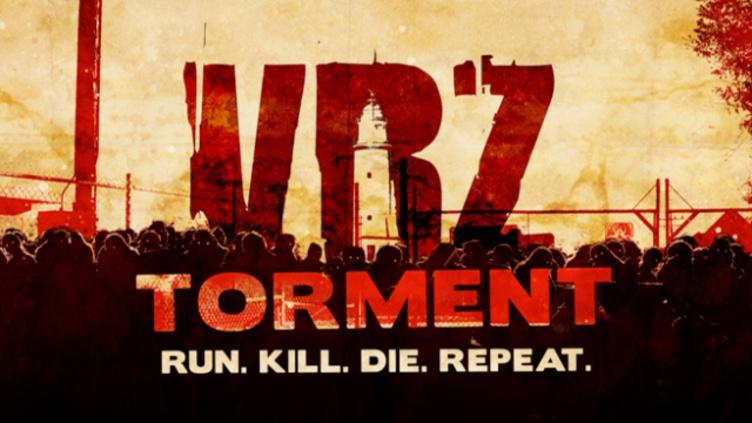 VRZ: Torment фото