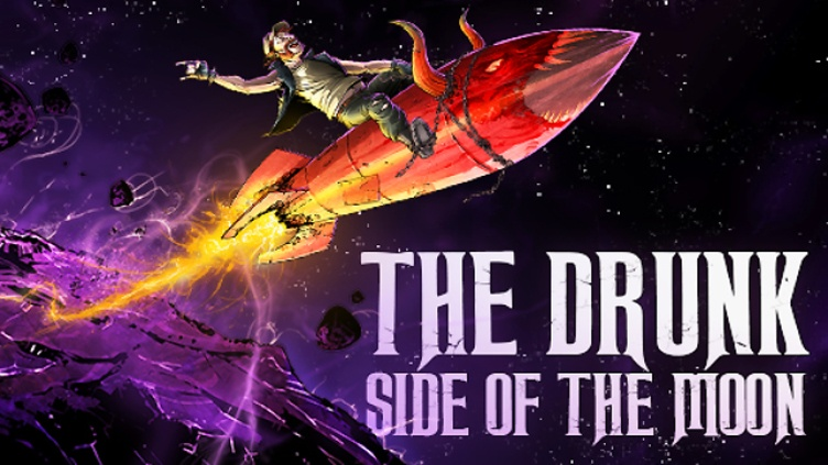 SEUM: The Drunk Side of the Moon DLC