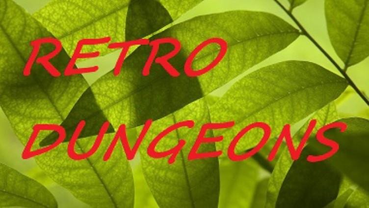 Retro Dungeons фото
